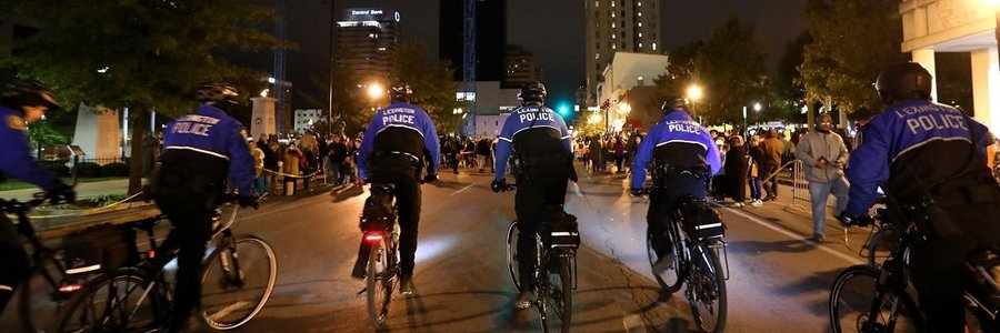 Lexington Kentucky Police Department reaches new heights of public records request absurdity