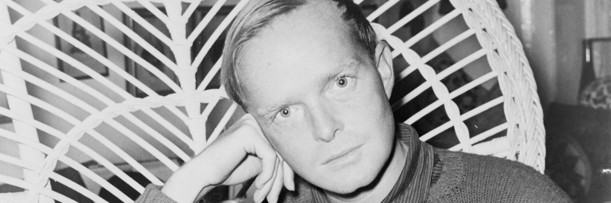 FBI's interest in Truman Capote was limited to his support for Cuba