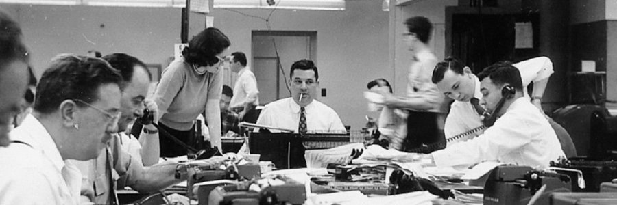 To Kill a MOCKINGBIRD: Recently released records dispel old myths surrounding CIA program targeting journalists