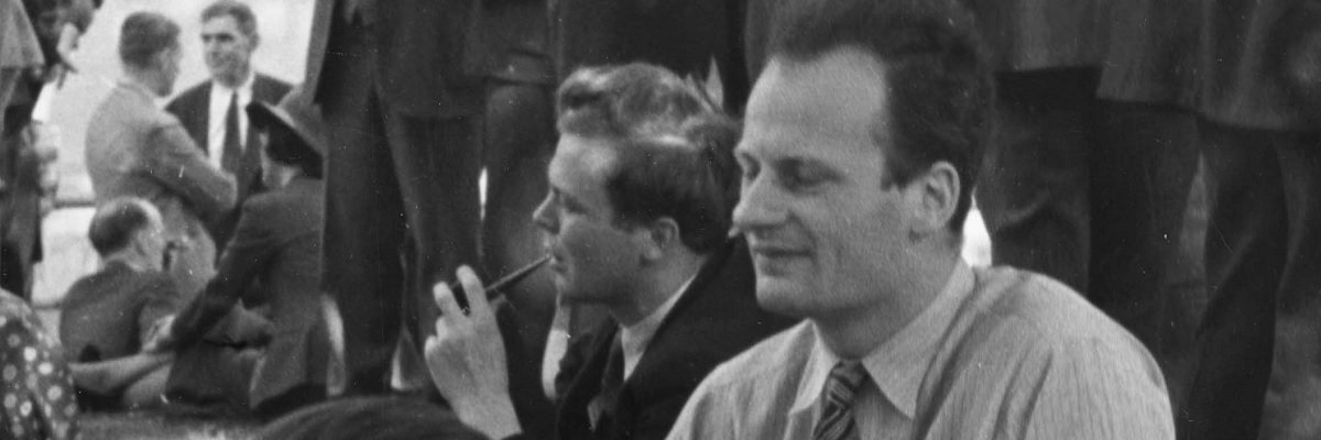 The Cold War comes to Cornell: The FBI's fight to safeguard Hans Bethe's atomic secrets