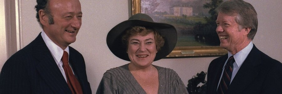 Nine reasons to love Bella Abzug