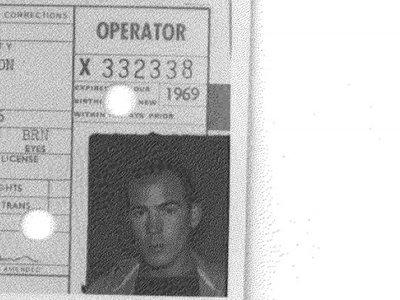Hunter S. Thompson's appropriately NSFW FBI file