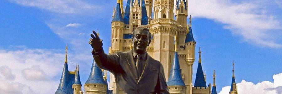 FBI investigated a pair of Bureau impersonators at Disney World