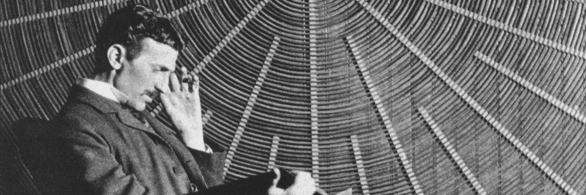 FBI releases catalog of Nikola Tesla's writings seized after his death