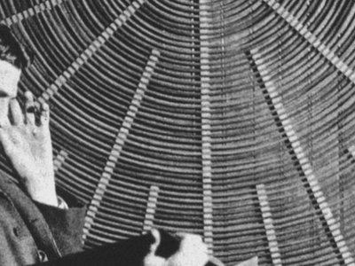 FBI releases catalog of Nikola Tesla's writings seized after his death