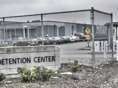 GEO Group sues Washington to keep privately run immigration detention center open