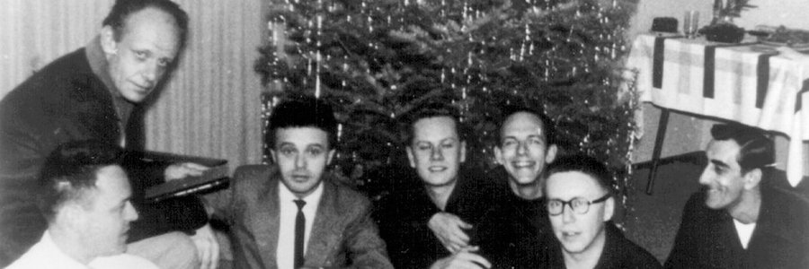 FBI investigated early LGBT organization for alleged Communist ties