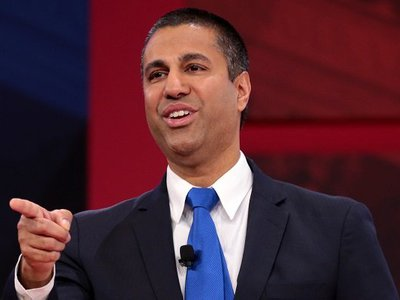 "FCC withholds Ajit Pai's emails regarding the infamous ""Harlem Shake"" video"