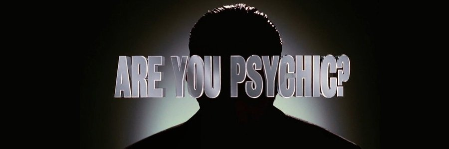 Learn the secrets of the government's psychic spies