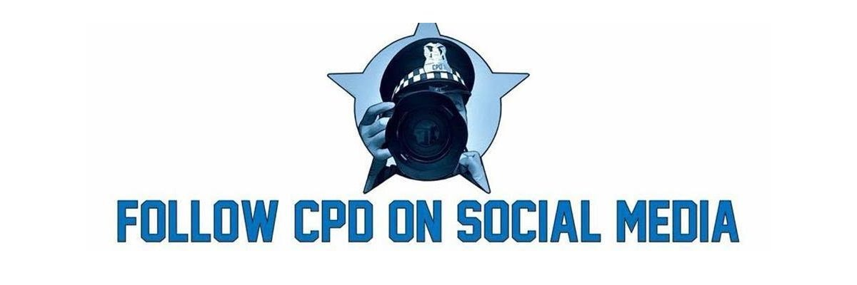 Public records shed little light on Chicago Police's bizarre choice of profile picture