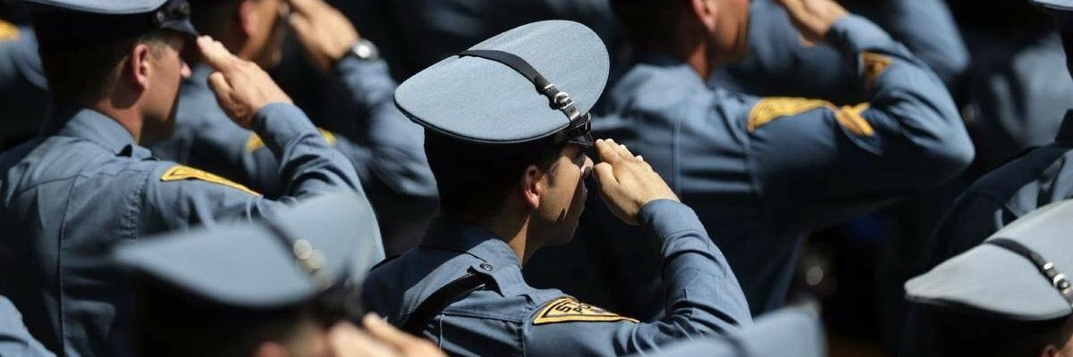 New Jersey State Police releases policies regarding officer domestic violence, but no details on enforcement