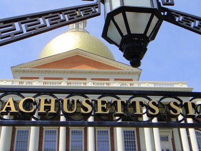 Sunshine Spotlight: Massachusetts - A newsletter tracking public records woes in the Bay State