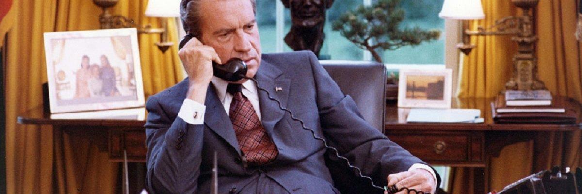 The CIA's classified crank call