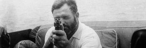 Ernest Hemingway's death significantly improved his relationship with the FBI