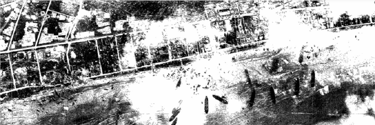 CIA archives offer a B-26-eye's view of D-Day