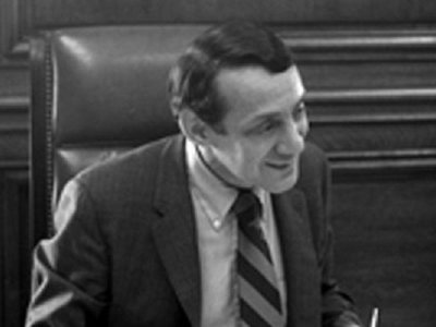 FBI file contains evidence of a possible conspiracy behind the Moscone-Milk Assassinations