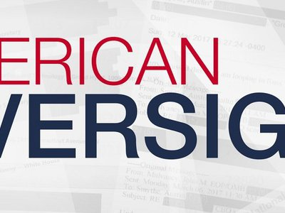 Requester's Voice: American Oversight's Austin Evers