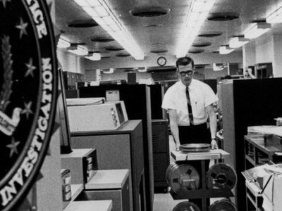 FBI's High Visibility Memoranda document FOIA's greatest hits