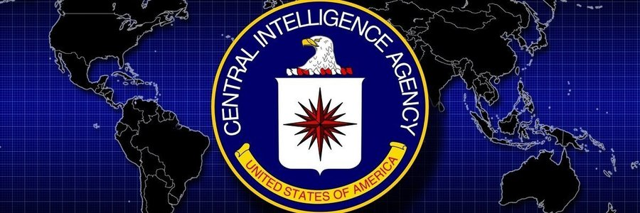 CIA World Tour: Central and South America