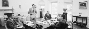 FBI file reveals some of the secrets of Howard Hunt's White House safe