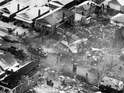 FBI file dismisses conspiracy theories surrounding a Watergate-connected plane crash