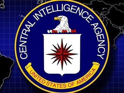 CIA World Tour: Near East (the Middle East and North Africa)