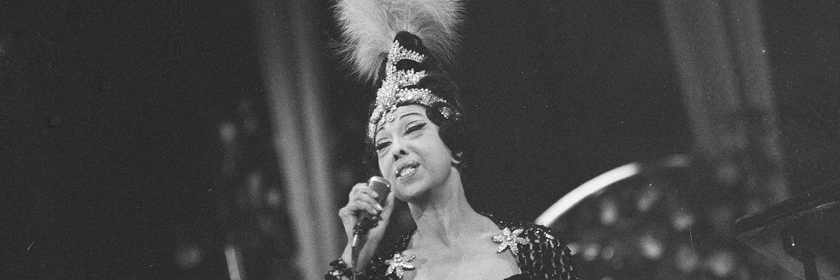 FBI file on Josephine Baker details plot to sabotage singer's trip to Cuba