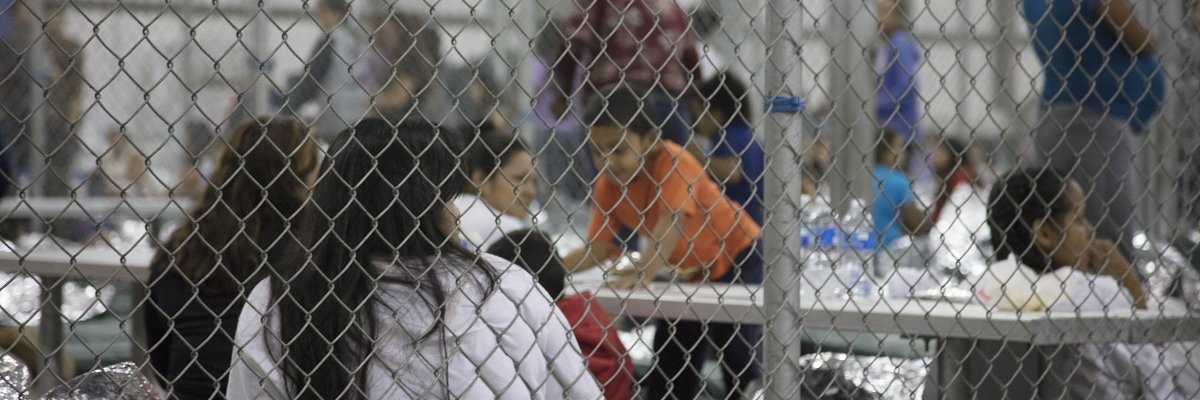 U.S. government looking for new places to house detained migrant families