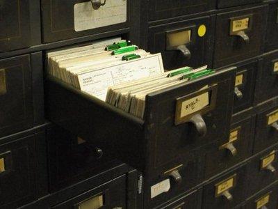 A FOIA beginner's guide to requesting a FBI file