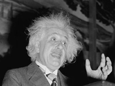 Five of the strangest theories in Albert Einstein's FBI file