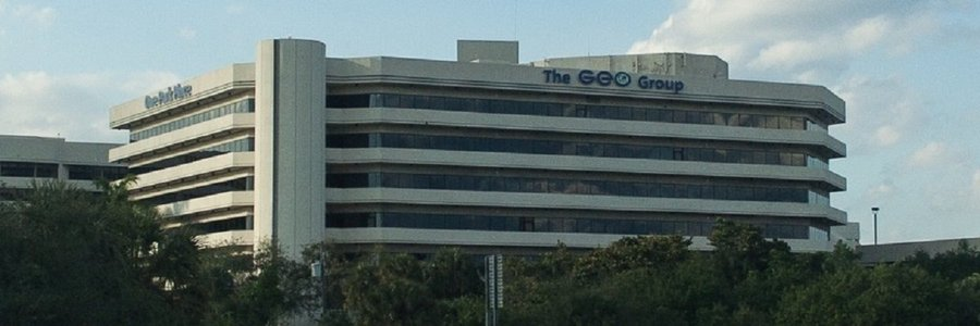 GEO Group continues to expect gains from the feds for the rest of the year