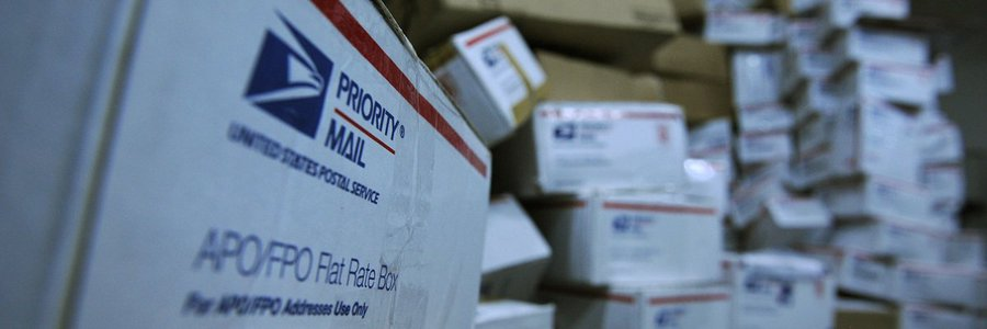 What's going on at the US Postal Service? An SF-86-gate primer