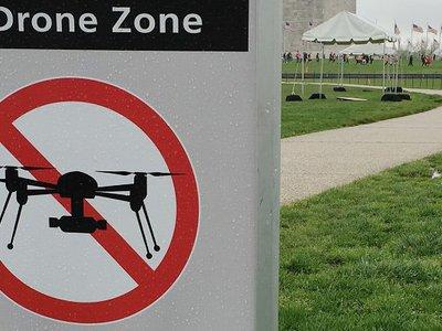 FBI had trouble deciding how often it had used its drones