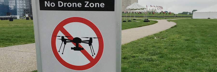 FBI had trouble deciding how often it had used its drones