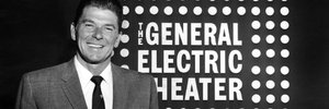 "Ronald Reagan couldn't get J. Edgar Hoover to guest star on ""General Electric Theater"""