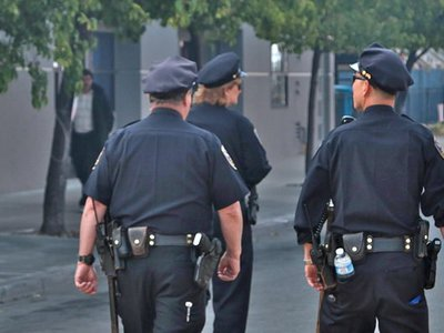 California transparency advocates celebrate passage of new laws freeing police records