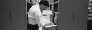 The CIA had a policy of ignoring declassification requirements