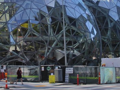 Why haven't a majority of Amazon HQ2 finalists released their proposals?