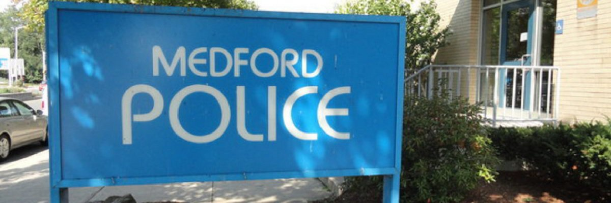 Medford Police Department appears to be ignoring public records requests, in some cases for years