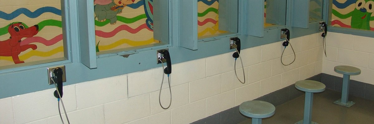 A dearth of prison phone operators limits lawful options for policymakers