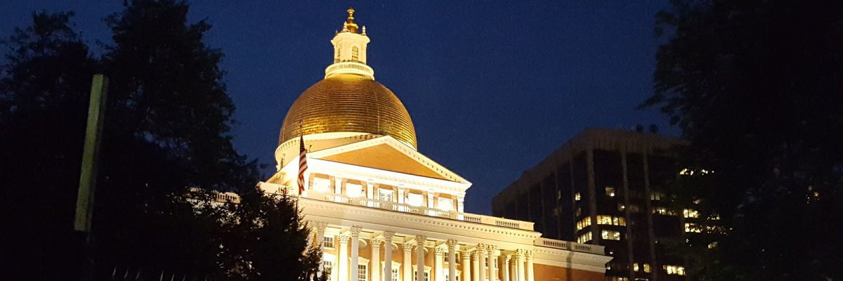 Massachusetts Public Records Law among the country's most restrictive