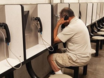 How you can help MuckRock's prison phone survey