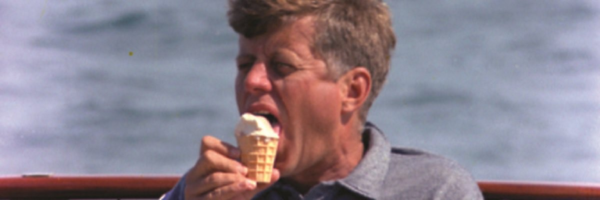 Join MuckRock for an evening of ice cream and transparency