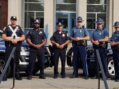 Law enforcement agencies among Massachusetts Public Records Law's biggest offenders