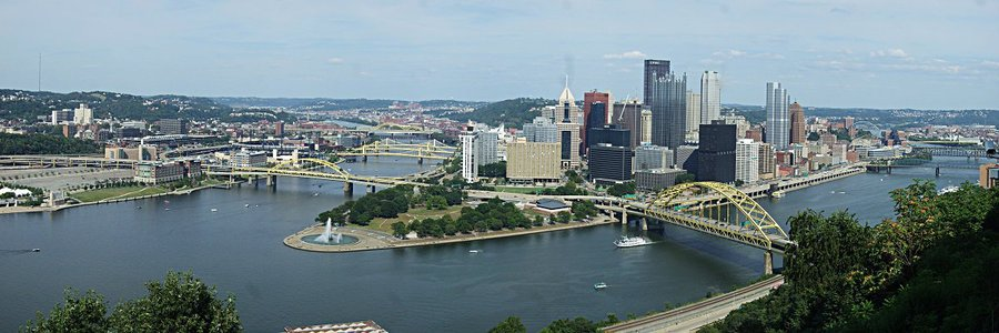 Pittsburgh circuit judge rules city's #AmazonHQ2 proposal as public record, demands its release
