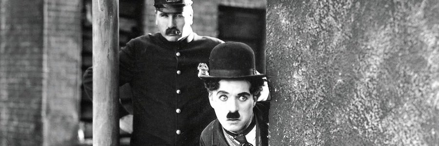 The FBI and the case of Charlie Chaplin's stolen corpse