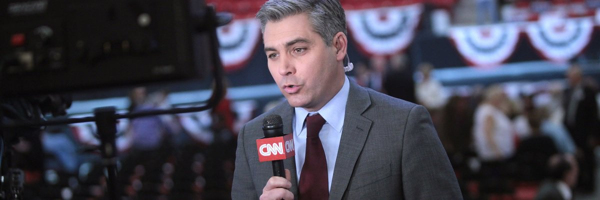 "FCC complaints accuse Jim Acosta of ""disrespecting the president"""
