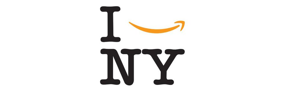 New York City releases its winning #AmazonHQ2 bid