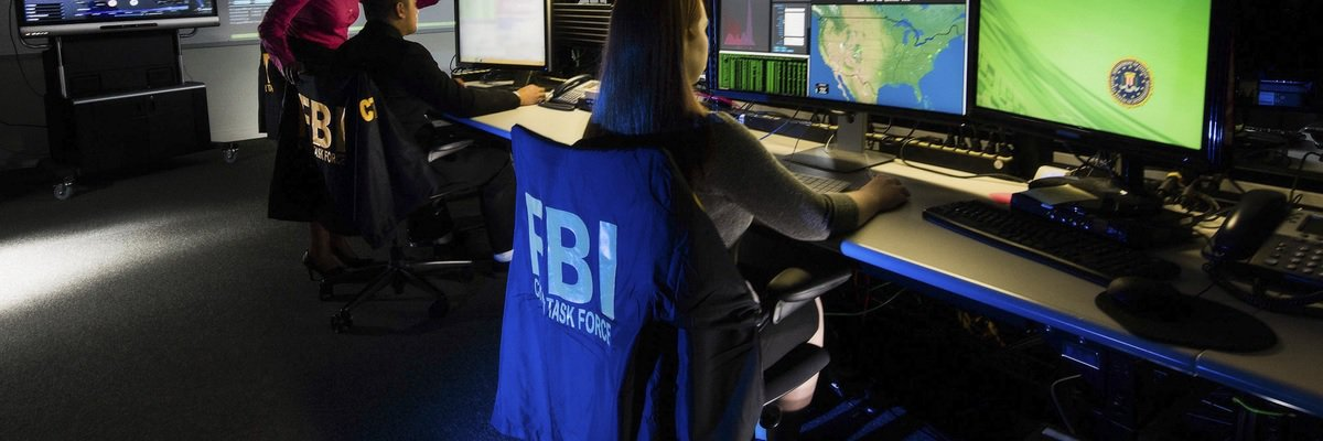 FBI circumvents FOIA laws by claiming info about FOIA processing would result in people circumventing the law