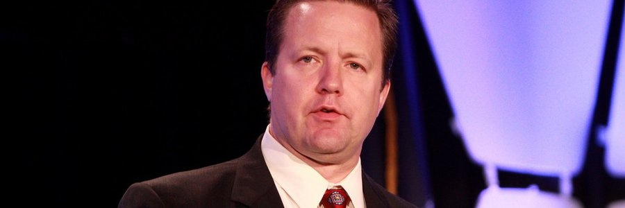 Revisiting Corey Stewart's mailbag after Charlottesville